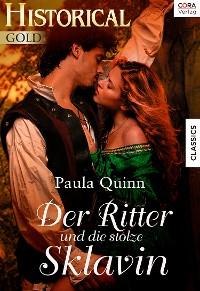 Cover Der Ritter und die stolze Sklavin