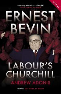 Cover Ernest Bevin