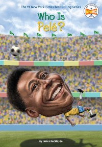 Cover Who Is Pele?