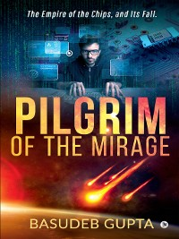 Cover Pilgrim Of The Mirage