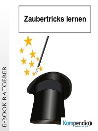 Cover Zaubertricks lernen