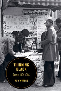 Cover Thinking Black