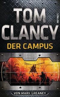 Cover Der Campus