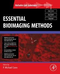 Cover Essential Bioimaging Methods