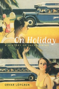 Cover On Holiday
