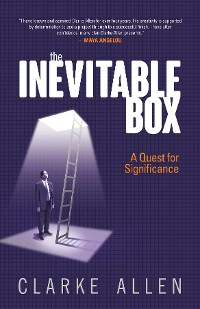 Cover The Inevitable Box