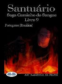 Cover Santuário