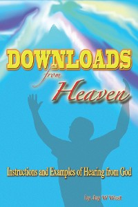 Cover Downloads From Heaven
