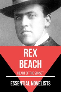 Cover Essential Novelists - Rex Beach