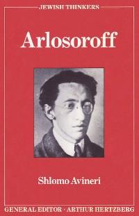 Cover Arlosoroff