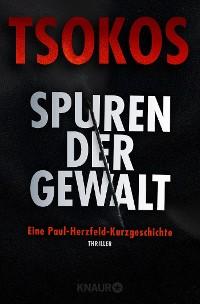 Cover Spuren der Gewalt