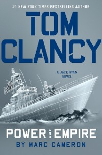 Cover Tom Clancy Power and Empire