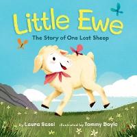 Cover Little Ewe
