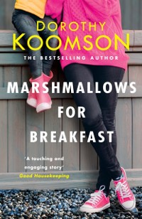 Cover Marshmallows for Breakfast