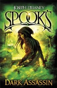 Cover Spook s: Dark Assassin