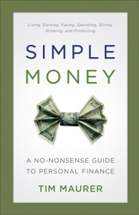 Cover Simple Money
