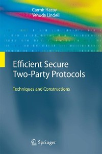 Cover Efficient Secure Two-Party Protocols