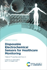 Cover Disposable Electrochemical Sensors for Healthcare Monitoring