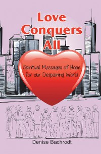 Cover Love Conquers All
