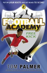 Cover Football Academy: Free Kick