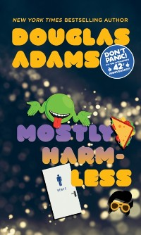 Cover Mostly Harmless