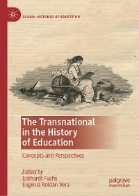 Cover The Transnational in the History of Education
