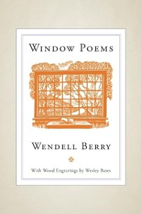 Cover Window Poems