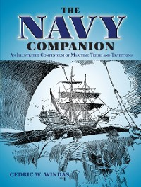 Cover The Navy Companion