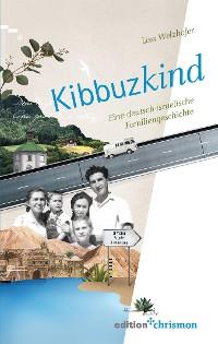 Cover Kibbuzkind