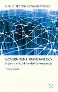 Cover Government Transparency