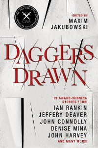 Cover Daggers Drawn