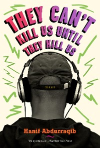 Cover They Can't Kill Us Until They Kill Us