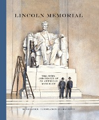Cover Lincoln Memorial