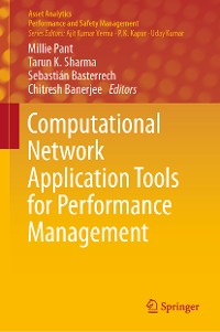 Cover Computational Network Application Tools for Performance Management