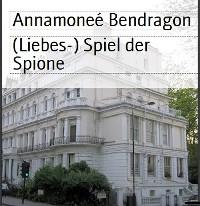 Cover (Liebes-) Spiel der Spione
