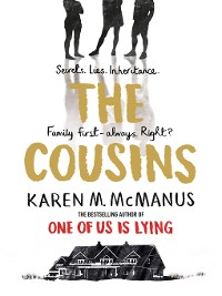Cover The Cousins