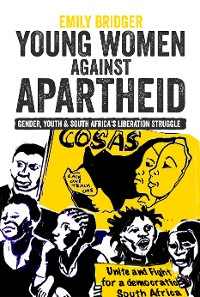Cover Young Women against Apartheid