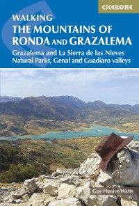 Cover The Mountains of Ronda and Grazalema