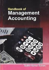 Cover Handbook Of Management Accounting