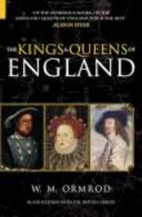 Cover The Kings and Queens of England