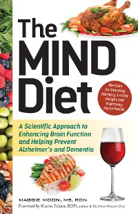 Cover The MIND Diet