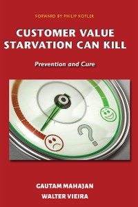 Cover Customer Value Starvation Can Kill