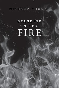Cover Standing In The Fire