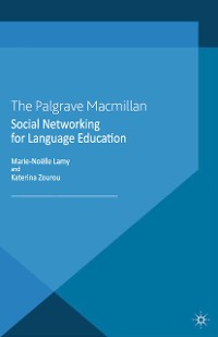 Cover Social Networking for Language Education