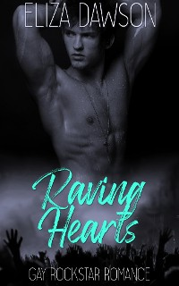 Cover Raving Hearts