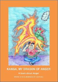 Cover Kanga, My Dragon of Anger