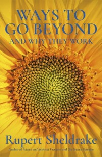 Cover Ways to Go Beyond and Why They Work