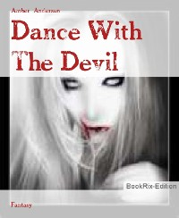 Cover Dance With The Devil