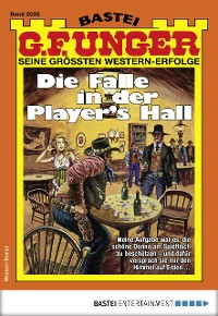 Cover G. F. Unger 2025 - Western