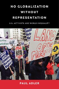Cover No Globalization Without Representation